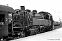 "Esslingen 5127 - DB ""082 040-7"" 19.04.1970 - Mainz, HauptbahnhofWerner Wölke"