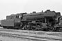 "Esslingen 5207 - DB ""023 079-7"" 08.05.1971 - Hamburg-Rothenburgsort, BahnbetriebswerkHelmut Philipp"
