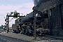 "Esslingen 5208 - DB ""023 080-5"" 14.09.1973 - Trier-Ehrang, Bahnbetriebswerk EhrangUlrich Budde"