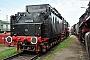 "Fives 5004 - BEM ""044 424-0"" 04.09.2011 - Nördlingen, Bayerisches EisenbahnmuseumStefan Kier"