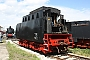 "Fives 5004 - BEM ""044 424-0"" 25.08.2012 - Nördlingen, Bayrisches EisenbahnmuseumThomas Wohlfarth"