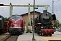 """Fives 5004 - SHB """"044 424-0"""" 05.07.2015 - AltenbekenThomas Wohlfarth"""