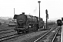 """Frichs 328 - DR """"44 0233-5"""" 25.07.1979 - Saalfeld (Saale), BahnhofMichael Hafenrichter"""