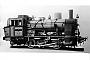 """Hagans 1153 - Industriebahn Erfurt """"3"""" __.__.1924 - Werkbild Hagans (Archiv www.dampflokomotivarchiv.de)"""