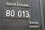 """Hagans 1227 - DDM """"80 013"""" 23.05.2008 - Neuenmarkt-Wirsberg, Deutsches Dampflok-MuseumDietmar Stresow"""