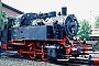 """Hagans 1227 - DDM """"80 013"""" 22.05.1994 - Neuenmarkt-Wirsberg, Deutsches Dampflokomotiv MuseumDr. Werner Söffing"""