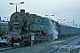 "Hanomag 10178 - DR ""95 0020-8"" 10.10.1977 - SaalfeldMartin Welzel"