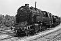 "Hanomag 10185 - VMD ""95 027"" 05.06.1982 - Erfurt, WestbahnhofFrank Pilz (Archiv Stefan Kier)"