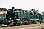 "Hanomag 10185 - Bw Arnstadt ""95 027"" 17.05.1993 - Potsdam-StadtMichael Kuschke"
