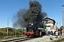 """Hanomag 10185 - TG """"95 1027-2"""" 22.09.2019 - Arnstadt, historisches BahnbetriebswerkFrank Thomas"""