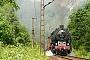 """Hanomag 10185 - TG 50 3708 """"95 027"""" 04.06.2017 - Blankenburg (Harz), Bahnhof Braune SumpfHinnerk Stradtmann"""