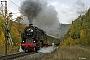 "Hanomag 10185 - TG ""95 1027-2"" 18.10.2020 - Blankenburg (Harz)-BraunesumpfIngmar Weidig"