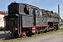 "Hanomag 10186 - DGEG ""95 0028-1"" 14.09.2006 - Bochum-Dahlhausen, EisenbahnmuseumStefan Kier"