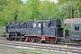 "Hanomag 10186 - DGEG ""95 0028-1"" 15.04.2011 - Bochum-Dahlhausen, EisenbahnmuseumStefan Kier"
