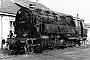 "Hanomag 10186 - DGEG ""95 0028-1"" 04.10.1985 - Bochum-Dahlhausen, EisenbahnmuseumKlaus Görs"