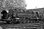 "Hanomag 10186 - DGEG ""95 0028-1"" 24.07.1983 - Bochum-Dahlhausen, EisenbahnmuseumWerner Wölke"