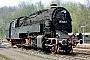 "Hanomag 10186 - SEMB ""95 0028-1"" 14.04.2012 - Bochum-Dahlhausen, EisenbahnmuseumThomas Wohlfarth"