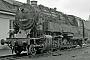 """Hanomag 10186 - DGEG """"95 0028-1"""" 08.10.1985 - Bochum-Dahlhausen, Jubiläumsausstellung 150 Jahre deutsche EisenbahnenHelmut Philipp"""