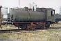 """Hanomag 10469 - Rütgers """"Lok 5"""" 13.04.1987 - Castrop-Rauxel, Hafen der RütgerswerkeChristoph Weleda"""