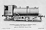 """Hanomag 5166 - Hoffmann """"1"""" __.__.1907 - HannoverWerkbild Hanomag (Archiv Werner Wölke)"""