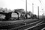 "Hanomag 7096 - DB ""055 738-9"" 15.02.1972 - Porz-Gremberghoven, Bahnbetriebswerk GrembergMartin Welzel"