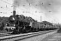 """Hanomag 7096 - DB """"055 738-9"""" 02.10.1971 - Wuppertal-SonnbornUlrich Budde"""