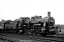 "Hanomag 7096 - DB ""055 738-9"" 12.10.1968 - Kirchberg (Rur)Ulrich Budde"