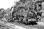 "Hanomag 9140 - DB ""057 070-5"" 01.10.1969 - Hagen, Bahnbetriebswerk Hagen GüterbahnhofWerner Wölke"