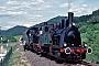 """Hanomag 9444 - DFS """"NÜRNBERG"""" 30.05.1992 - Ebermannstadt, Bedarfshaltepunkt WilhelmshöheBernd Kittler"""