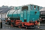 Hanomag 9552 - DGEG 04.09.1976 - Bochum-Dahlhausen, EisenbahnmuseumMartin Welzel