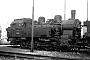 "Hanomag 9630 - DB ""094 152-6"" 06.10.1968 - Soest, BahnbetriebswerkUlrich Budde"