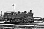 "Hanomag 9927 - DB ""094 268-0"" __.02.1968 - CrailsheimHelmut H. Müller"