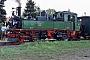 """Hartmann 2381 - DB AG """"099 701-5"""" 17.05.1996 -  Friedewald Bad (Kreis Dresden), BahnhofHeinrich Hölscher"""