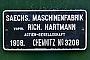 """Hartmann 3208 - IV Zittauer Schmalspurbahnen """"99 1555-4"""" 12.09.2014 - Schönheide, Bahnhof Schönheide-SüdStefan Kier"""