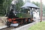 """Hartmann 3208 - Interessenverband Zittauer Schmalspurbahnen """"99 1555-4"""" 04.08.2012 - BertsdorfThomas Wohlfarth"""