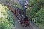 "Hartmann 3208 - IV Zittauer Schmalspurbahnen ""99 1555-4"" 11.09.2016 - Olbersdorf, Bahnhof BertsdorfRonny Schubert"