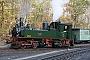 "Hartmann 3208 - IV Zittauer Schmalspurbahnen ""99 1555-4"" 26.10.2019 - Olbersdorf, Bahnhof BertsdorfRonny Schubert"