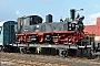"""Hartmann 3320 - SEM """"99 566"""" 13.09.2013 - Chemnitz-Hilbersdorf, Sächsisches EisenbahnmuseumKlaus Hentschel"""