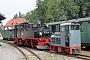 Hartmann 3561 - SSM Rittersgrön 21.07.2018 - Breitenbrunn-Rittersgrün, SchmalspurmuseumGerd Zerulla