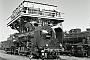 """Hartmann 4523 - IG BW Dresden-Altstadt """"19 017"""" 20.08.2009 - Chemnitz-Hilbersdorf, Sächsisches EisenbahnmuseumStefan Kier"""