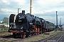 "Hartmann 4523 - SEM ""19 017"" 16.05.1996 - Dresden, Bahnbetriebswerk AltstadtWerner Wölke"