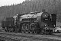 """Hartmann 4523 - VMD """"19 017"""" 17.06.1974 - Eibenstock, unterer BahnhofPeter Mohr"""