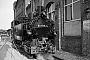 """Hartmann 4672 - GbR 99 715 Wilsdruff """"99 715"""" 03.09.2005 - Meiningen, DampflokwerkStefan Kier"""
