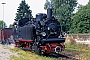 "Hartmann 4673 - EBO ""99 716"" 22.07.1999 - OchsenhausenRalph Mildner (Archiv Stefan Kier)"