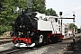 "Hartmann 4678 - SOEG ""99 731"" 04.08.2012 - Olbersdorf, Bahnhof BertsdorfThomas Wohlfarth"