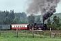 """Hartmann 4681 - DR """"99 734"""" 08.09.1990 - Kretscham-RothensehmaIngmar Weidig"""