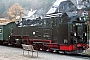 "Hartmann 4681 - DB AG ""099 723-9"" 23.10.2000 - Kurort Kipsdorf, BahnhofKlaus Hentschel"