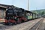 Hartmann 4691 03.08.2018 - Sehmatal-Cranzahl, Bahnhof CranzahlSven  Hoyer