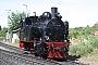 """Henschel 12879 - HSB """"99 6101"""" 18.08.2012 - Gernrode (Harz)Thomas Wohlfarth"""