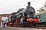 "Henschel 13354 - SEMB ""55 3345"" 15.04.2012 - Bochum-Dahlhausen, EisenbahnmuseumMalte Werning"